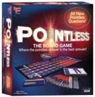 Pointless Boxed Game