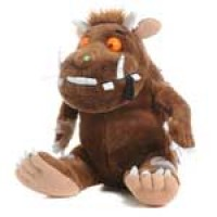 Gruffalo Plush Toy 5""