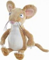 Gruffalo Mouse Plush Toy 5""