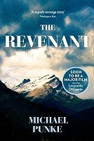 The Revenant: The Bestselling Book That Inspired the Award-Winnning Movie (Paperback)