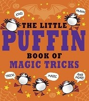 Little Puffin Book of Magic Tricks - Waterstones Exclusive