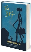 The BFG - Waterstones exclusive edition