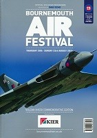 Bournemouth Air Festival Programme