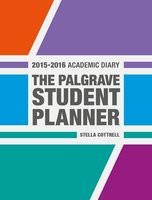 The Palgrave Student Planner 2015-16