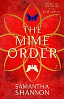 Mime Order - Signed Edition