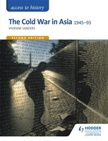Cold War in Asia 1945-93