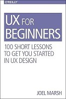 UX for Beginners