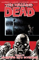 The Walking Dead: Volume 23