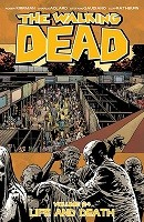 The Walking Dead: Volume 24