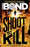 Young Bond: Shoot to Kill - Young Bond 1 (Paperback)