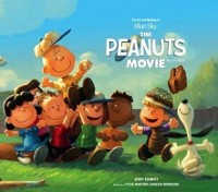 The Art and Making of the Peanuts Movie