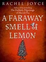 A Faraway Smell of Lemons: Waterstones Exclusive
