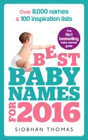 Best Baby Names for 2016