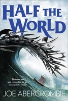 Half a World - Signed Edition