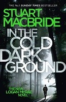 In The Cold Dark Ground - Signed Edition