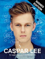 Caspar Lee: Signed Edition