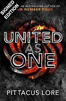 United as One - Signed Edition