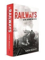 The Railways - Waterstones Exclusive