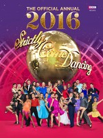Official Strictly Come Dancing Annual 2016