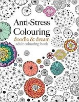 Anti-Stress Colouring