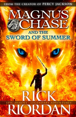 Magnus Chase and the Sword of Summer - Magnus Chase Book 1 (Hardback)