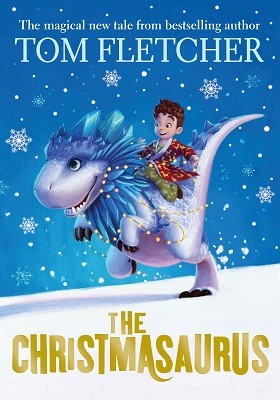 Image result for the christmasaurus