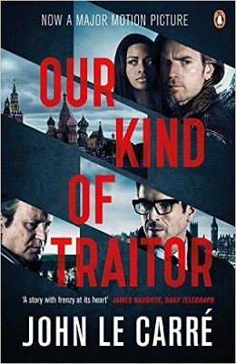 Our Kind of Traitor (Paperback)
