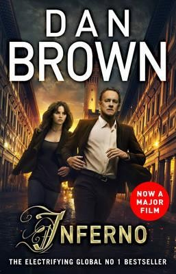 Cover Inferno  - Robert Langdon 4 (Paperback)