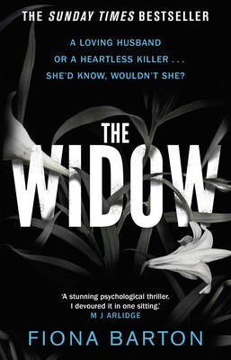 Cover The Widow
