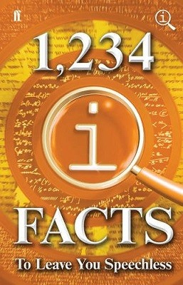 1,234 Qi Facts to Leave You Speechless (Hardback)