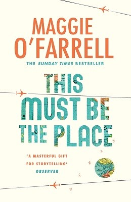 This Must be the Place (Hardback)