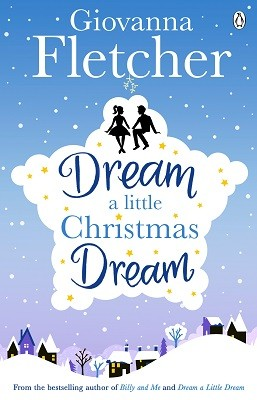 Dream a Little Christmas Dream (Paperback)