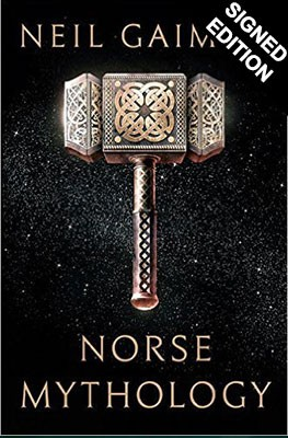 Norse Mythology: Signed Edition
