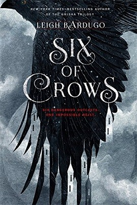 Six of Crows - Six of Crows 1 (Paperback)