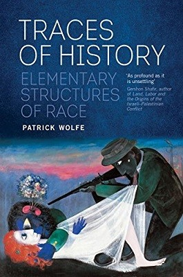 Cover Traces of History: Elementary Structures of Race