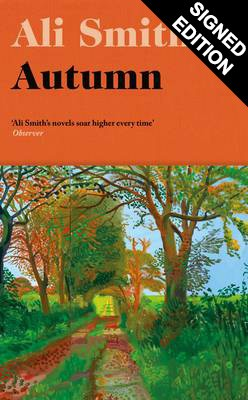 Autumn: Signed Edition
