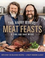 Meat Feasts - Waterstones