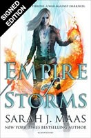 Empire of Storms - Signed Edition