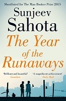 The Year of the Runaways (Paperback)