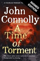 A Time of Torment - Signed Edition