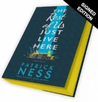 The Rest of Us Just Live Here - Signed Exclusive Edition