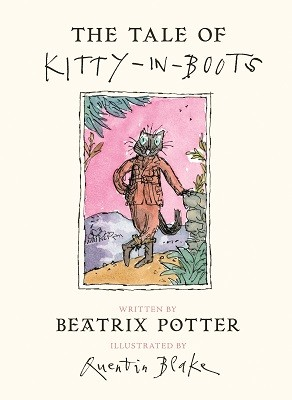 The Tale of Kitty in Boots (Hardback)
