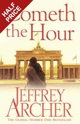 Cover Cometh the Hour - The Clifton Chronicles 6
