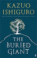 The Buried Giant (Hardback)