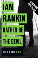 Rather be the Devil: Contains Exclusive Short Story