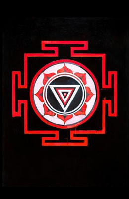 The Mountain Shadow - Sequel to Shantaram
