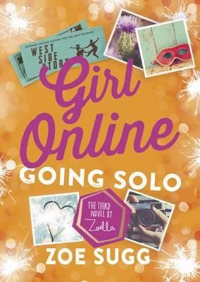 Image result for zoella book 3