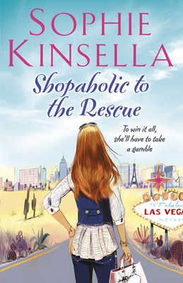 Shopaholic to the Rescue (Hardback)