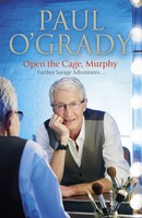 Open the Cage, Murphy!: v. 4