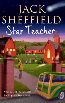 Star Teacher (Paperback)